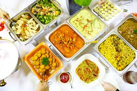 halal catering